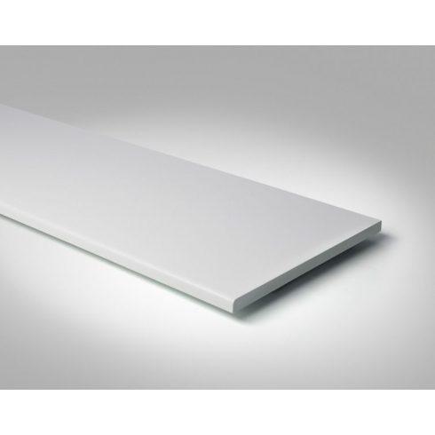 175mm széles Helopal Classic 95M kódú (matt fehér) ablakpárkány