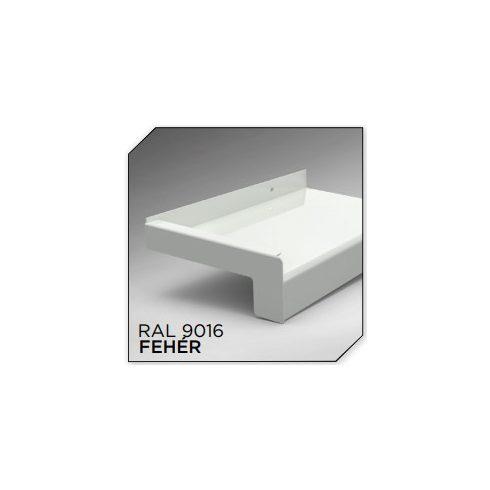 feher extrudalt aluminium parkany akcio parkanygyar 225mm