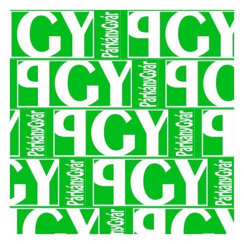eloxalt bronz extrudalt aluminium parkany parkanygyar akcio 110mm