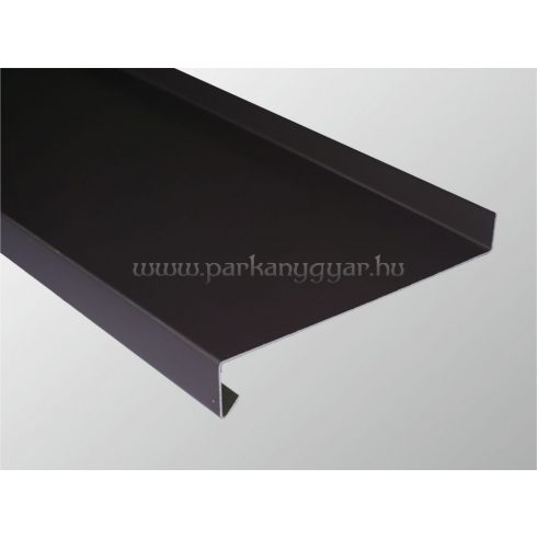 hajlitott aluminium parkany akcio olcso parkany 260mm