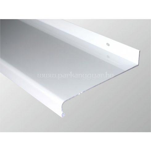 feher extrudalt aluminium parkany akcio parkanygyar 50mm