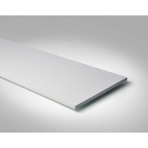 125mm széles Helopal Puritamo-Linea ablakpárkány 150Mkóddal