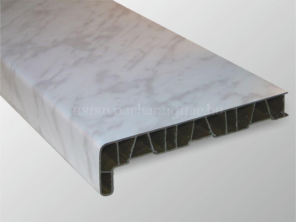 094d2ffb14 150mm széles márvány fóliás műanyag párkány-belső könyöklő ...
