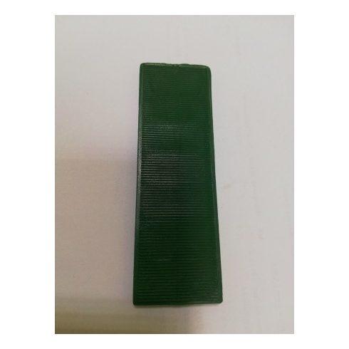 Hézagoló (üvegező) ék 5mm