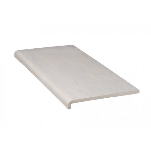 Kőmintás Üvegszálas betonpárkány 91-120 cm hosszban