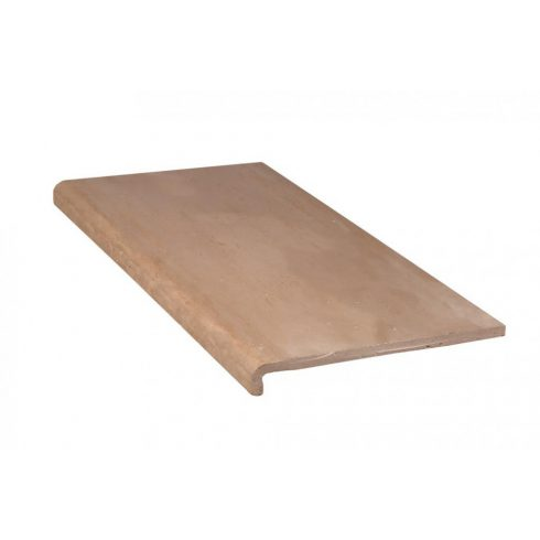Kőmintás Üvegszálas betonpárkány 10-60 cm hosszban
