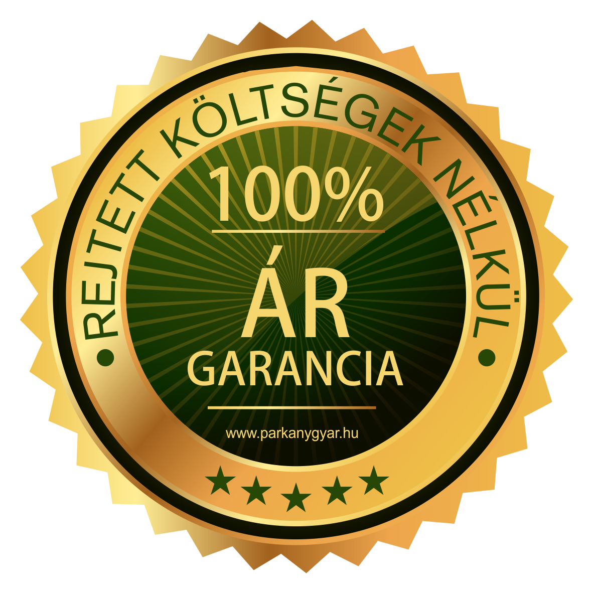 Ár Garancia